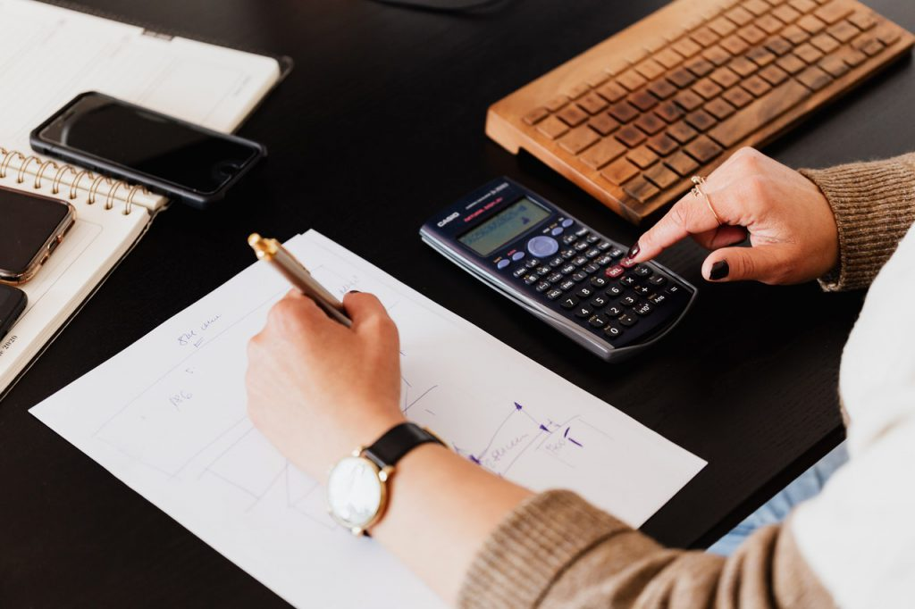 Financieel Huiswerk